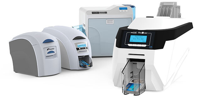 the complete range of magicard id card printers - Cheap Id Card Printer