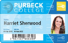 Print id card for schools and colleges with magicard printers