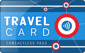 print travel card with magicard printers